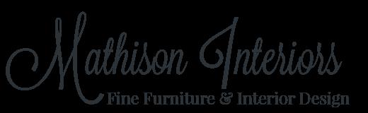 Mathison Interiors Retina Logo