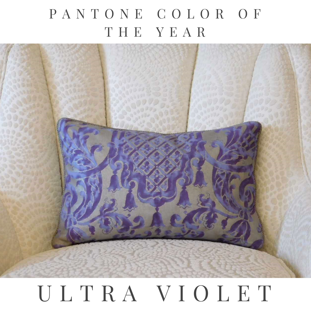 pantone color ultra violet